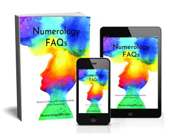 Numerology Pdfs 3D cover download offer