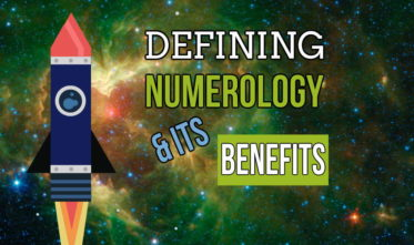 """Featured image which says """"Numerology definition""""."""