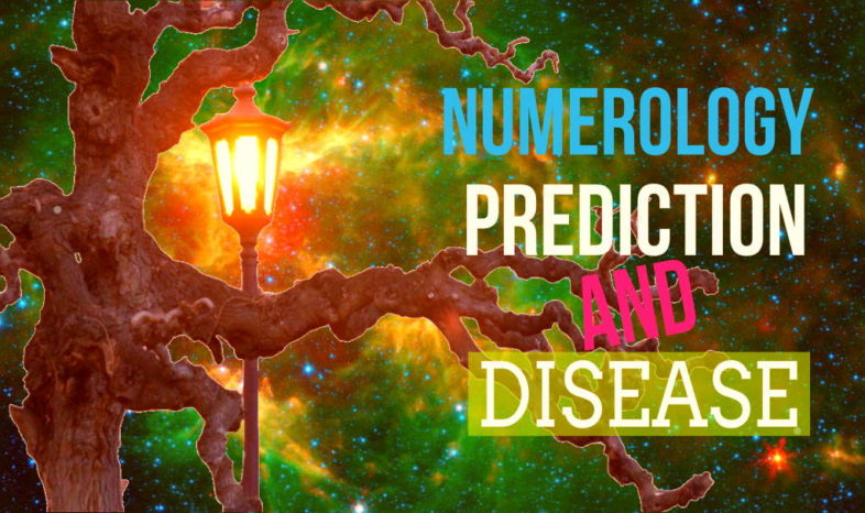 "Image is a feature image for the ""Disease and Prediction Numerology Readings"" article."